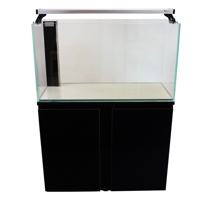 Aqua Japan Pro 28B Low Iron Glass Black Color