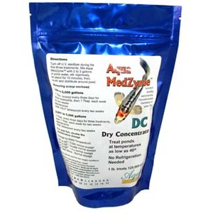 Aqua Meds Aqua MedZyme Dry Concentrate 1 lb.