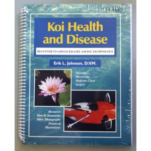 Koi Health & Disease