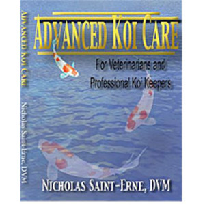 Advance Koi Care ISBN 1-59247-400-4