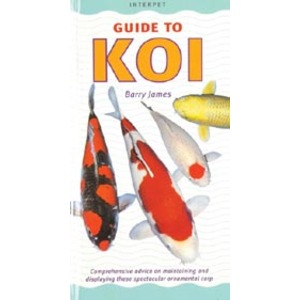 Interpet Guide to Koi ISBN 1-902389-63-8