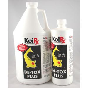 Aqua Meds KoiRx De-Tox Plus