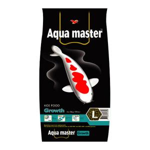 Aqua Master Growth