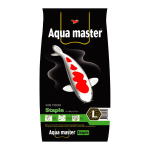 Aqua Master Staple
