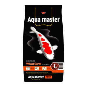 Aqua Master Wheat Germ