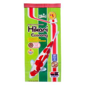 Hikari Economy