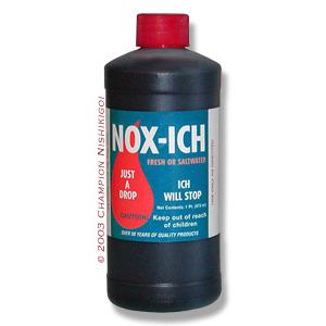Nox-Ich Medication