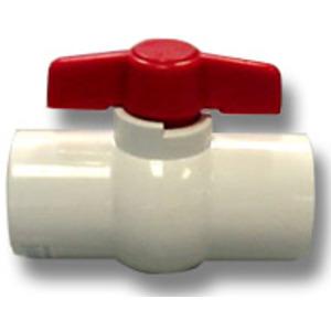 Valterra PVC Ball Valves (Flo Control)