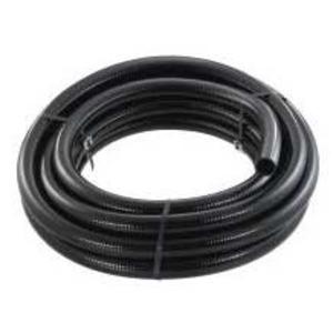 Flexible PVC - black