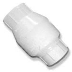 Valterra PVC Swing check valves (Flo Control)