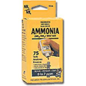 Aquarium Pharmaceuticals Ammonia Test Kit