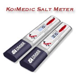 Koi Medic Salt Meter