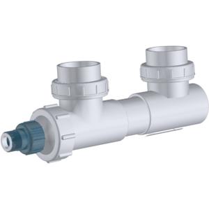 Aqua UV Sterilizer Unit 15 Watt - White