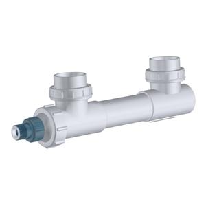 Aqua UV Sterilizer Unit 25 Watt - White