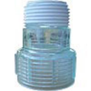 Aqua UV Quartz Cap (white)